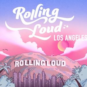 2019 ROLLING LOUD L.A. 音乐节