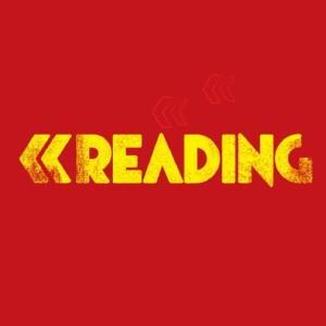 2019 READING FESTIVAL 音乐节