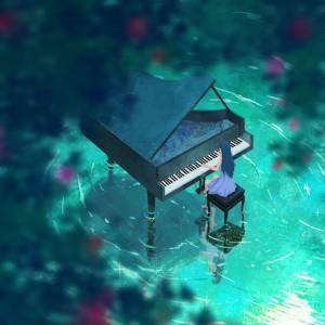 钢琴丨治愈系音乐,宁静空灵