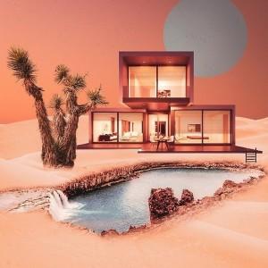 Downtempo | 电子绿洲,沙漠源泉