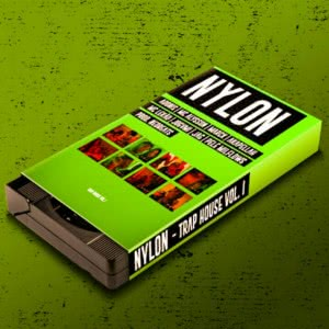 Hiphop-NYLON:都市走向Trap浩室