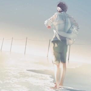 日系男嗓 • 藏在内心的孤独