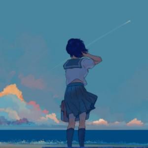 微凉心事谱:失恋后の静心音符