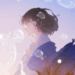 轻柔耳语 · 消噪の日系女嗓